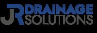 JR Drainage Logo